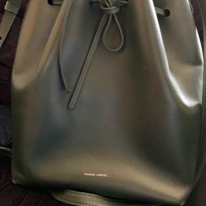Mansur Gavriel Bags - Mansur Gavriel Large Bucket Bag